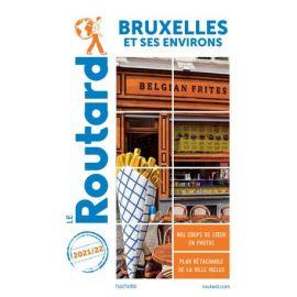 BRUXELLES 2021 ET SES ENVIRONS