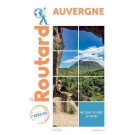 AUVERGNE 2021/2022 AUVERGNE-RHÔNE-ALPES
