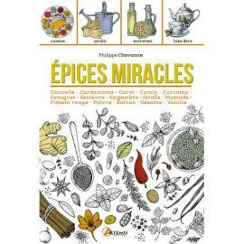 ÉPICES MIRACLES