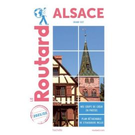 ALSACE 2021/2022 (GRAND EST)
