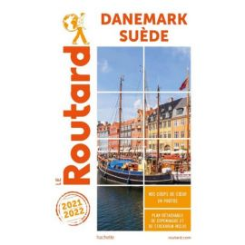 DANEMARK SUEDE 2021/2022