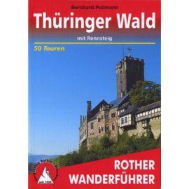 THURINGER WALD MIT RENNSTEIG (ALL)