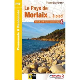 P298 LE PAYS DE MORLAIX  A PIED