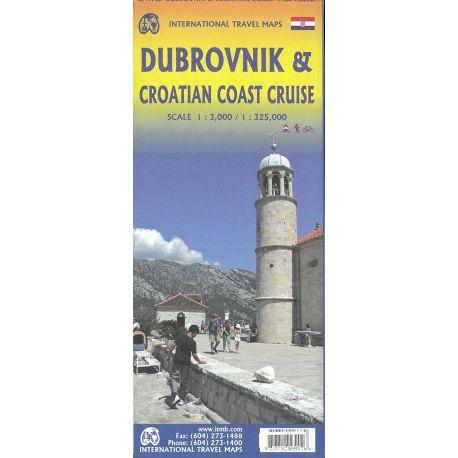 DUBROVNIK & CROATIAN COAST CRUISE
