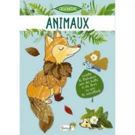 ANIMAUX - CRÉA NATURE