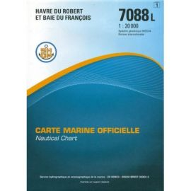 7088L MARTINIQUE-HAVRE DU ROBERT
