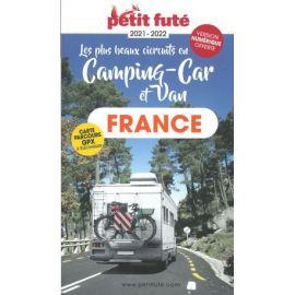 FRANCE EN CAMPING CAR ET VAN 2021-2022