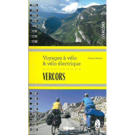 VERCORS - VOYAGES A VELO ET VELO ELECTRIQUE