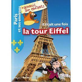 A LA DECOUVERTE DE LA TOUR EIFFEL