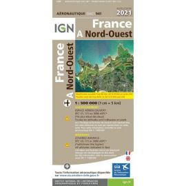 941 - FRANCE NORD OUEST 2021