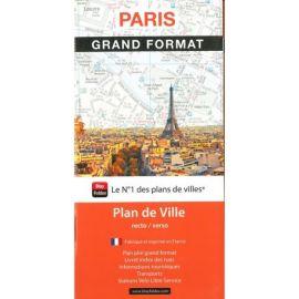 PARIS - GRAND FORMAT