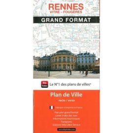 RENNES - GRAND FORMAT