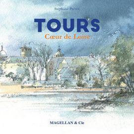 TOURS COEUR DE LOIRE