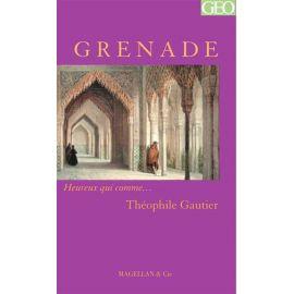 GRENADE  - GAUTIER TEOPHILE