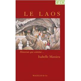 LE LAOS  - MASSIEU ISABELLE