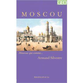 MOSCOU  - SILVESTRE ARMAND